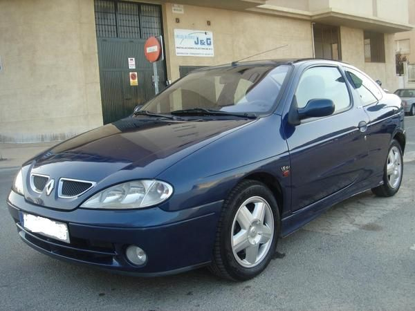 2002 renault megane coup 1 9 dci related infomation specifications weili automotive network. Black Bedroom Furniture Sets. Home Design Ideas