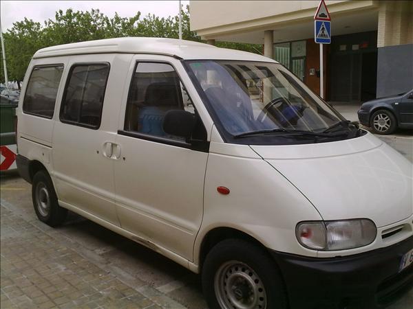 culata diesel para nissan vanette cargo 2 3d a o 1998. Black Bedroom Furniture Sets. Home Design Ideas